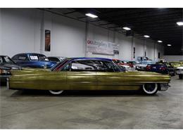 Picture of '63 Cadillac Series 62 - L7B1