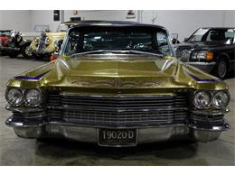 Picture of Classic '63 Cadillac Series 62 located in Michigan Offered by GR Auto Gallery - L7B1