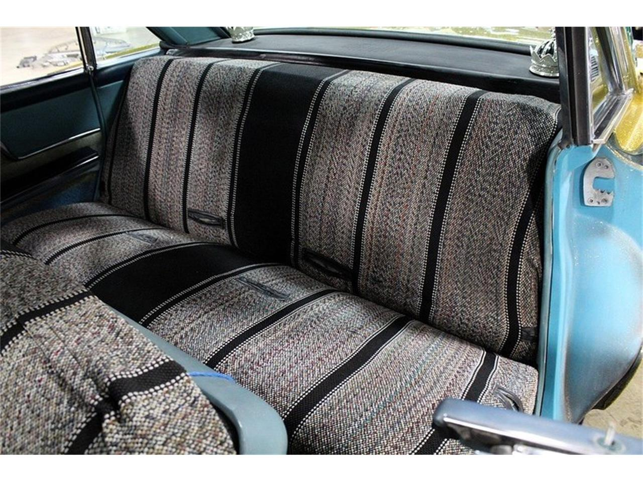 Large Picture of Classic 1963 Cadillac Series 62 located in Kentwood Michigan - $10,900.00 Offered by GR Auto Gallery - L7B1