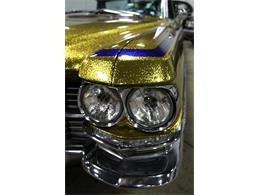 Picture of 1963 Cadillac Series 62 located in Kentwood Michigan - L7B1