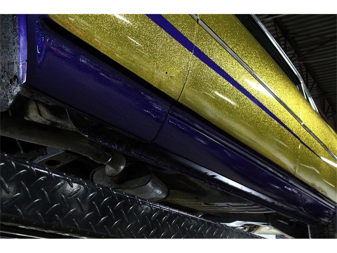 Large Picture of '63 Cadillac Series 62 located in Michigan Offered by GR Auto Gallery - L7B1