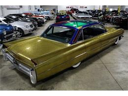 Picture of Classic '63 Series 62 located in Michigan Offered by GR Auto Gallery - L7B1
