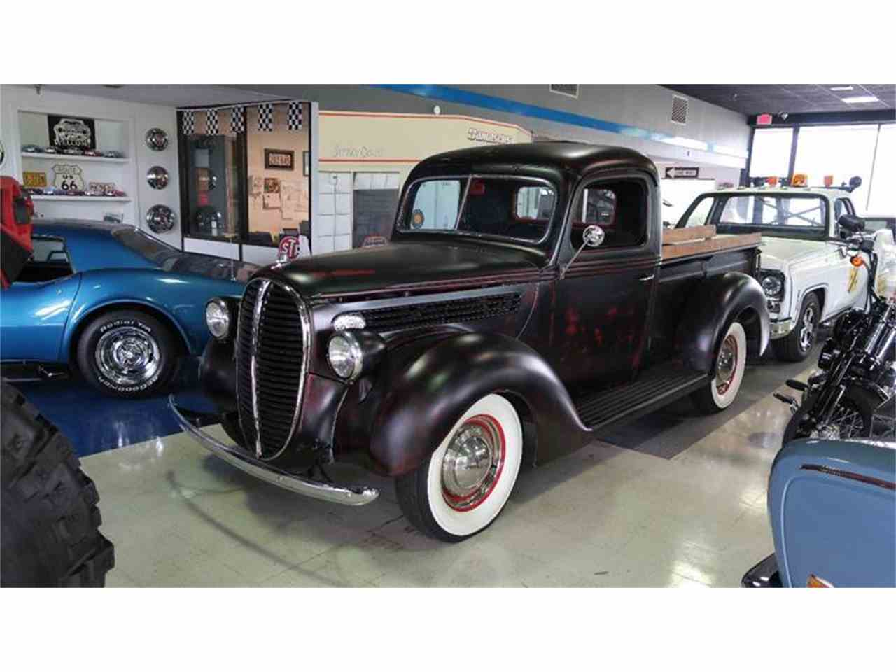 1938 Ford Pickup for Sale | ClassicCars.com | CC-989256