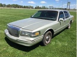 Picture of 1997 Lincoln Town Car - $6,995.00 Offered by Classic Auto Mall - L7BJ