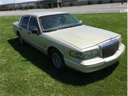 Picture of '97 Town Car located in Morgantown Pennsylvania - $6,995.00 - L7BJ