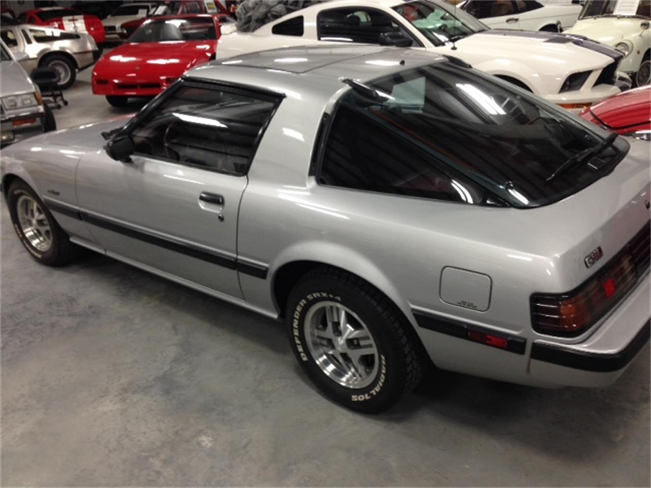 Large Picture of '85 RX-7 - L7CD