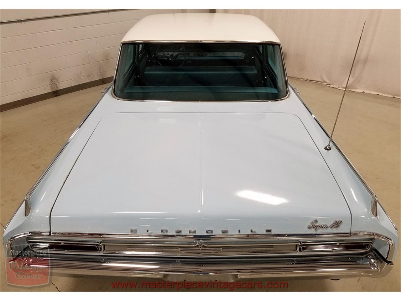 Large Picture of '64 Super 88 - L7DX