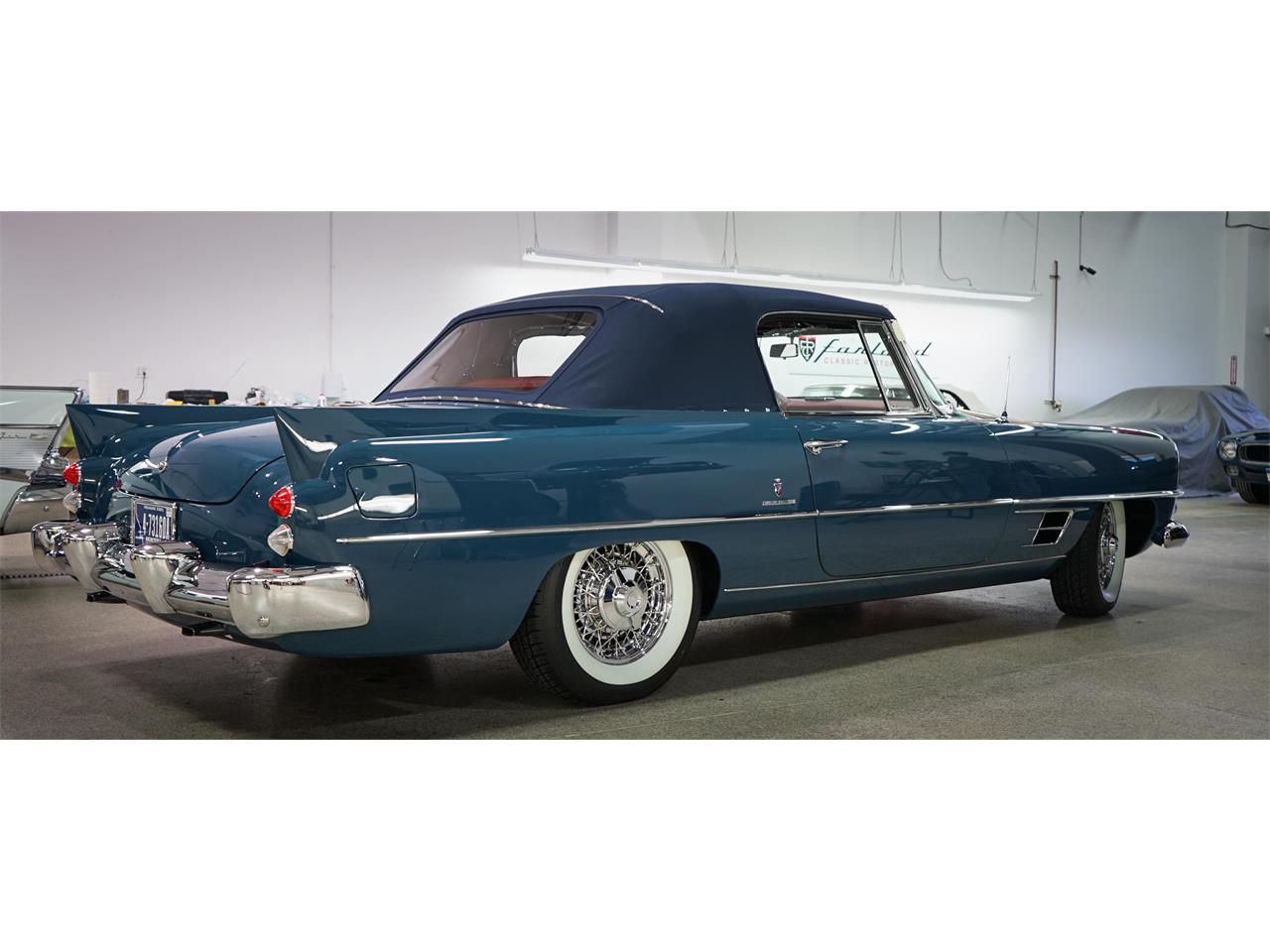 Large Picture of '57 Dual Ghia - L7EH