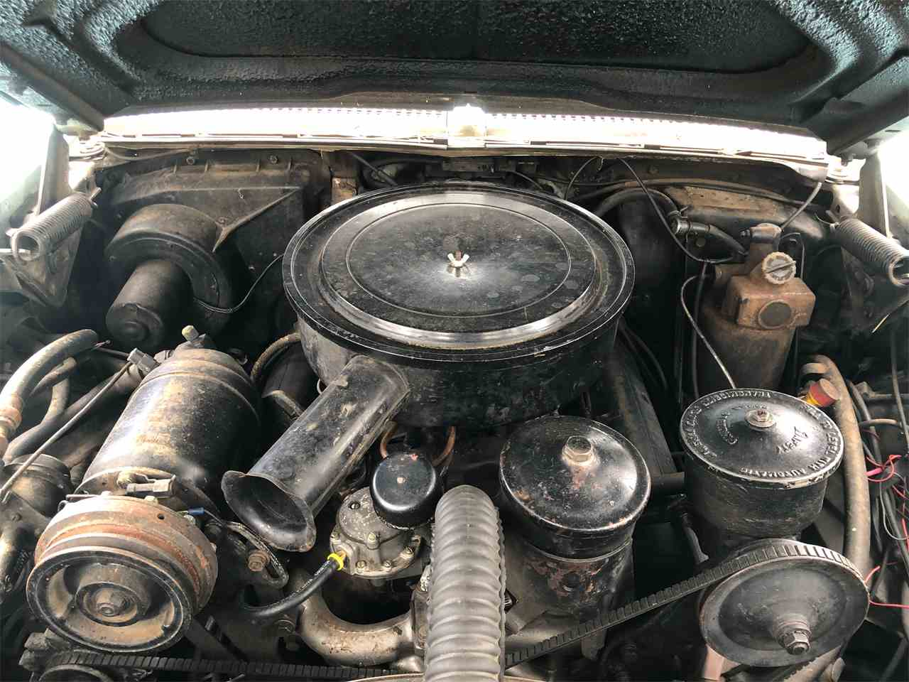 Large Picture of '58 Series 60 - L7EI