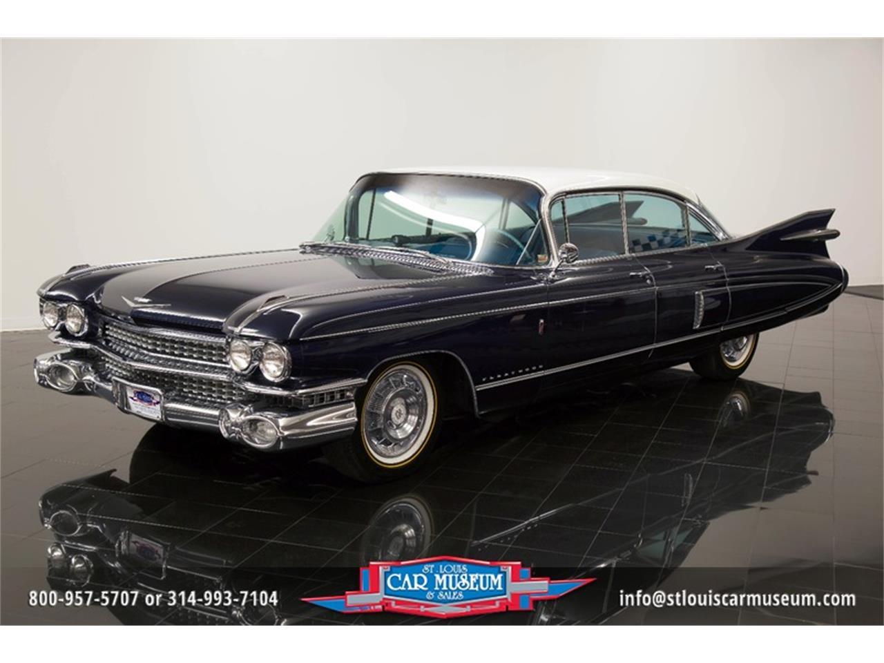 Cadillac sixty special 1959