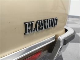 Picture of '85 El Camino - L0WD