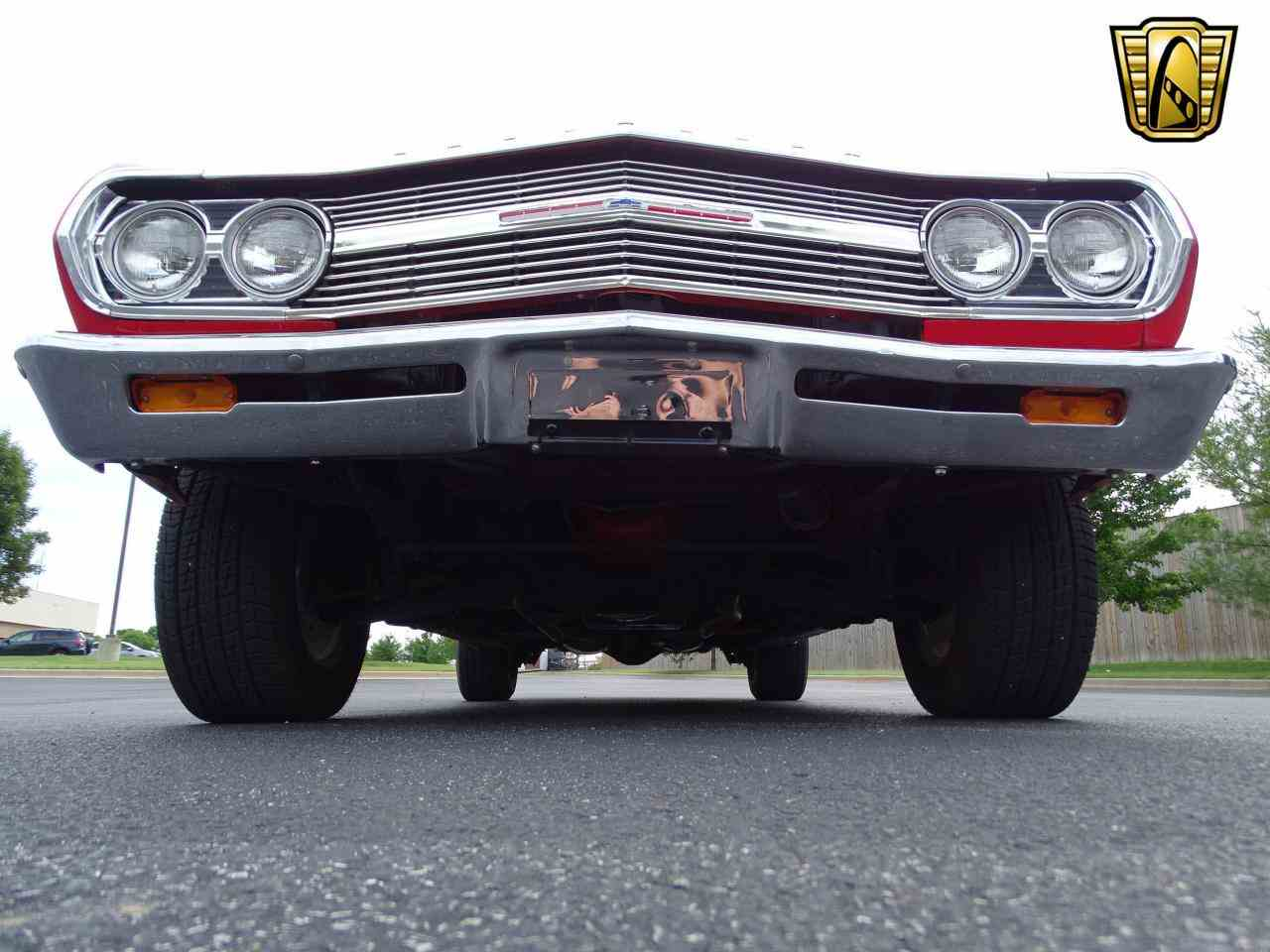 Large Picture of '65 Malibu - L7GR