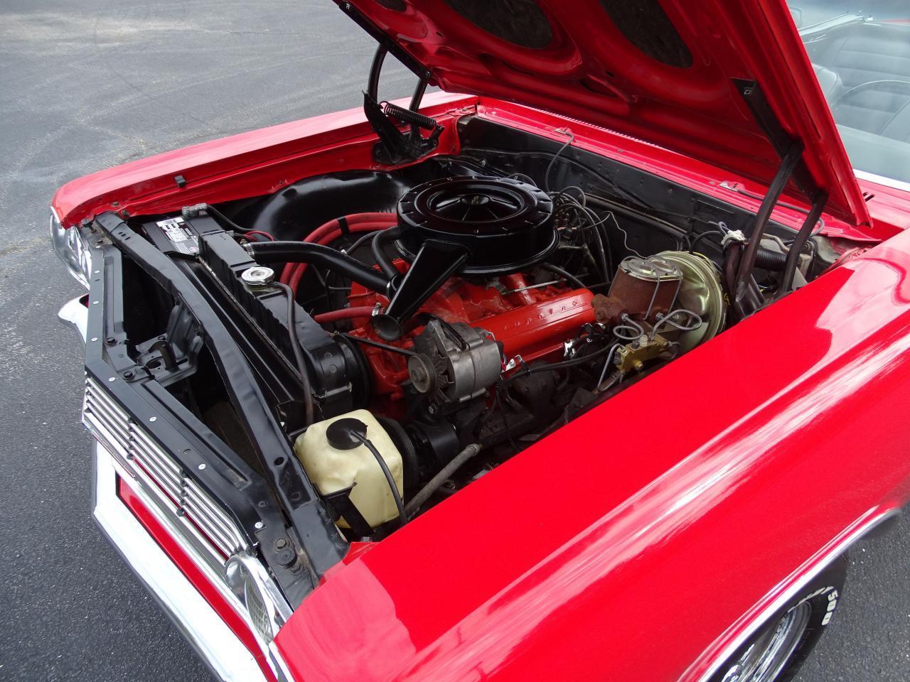 Large Picture of '65 Malibu - L7GR