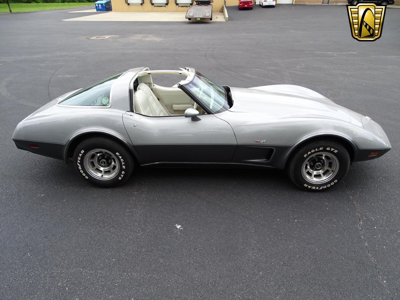 Large Picture of '78 Corvette - L7GT