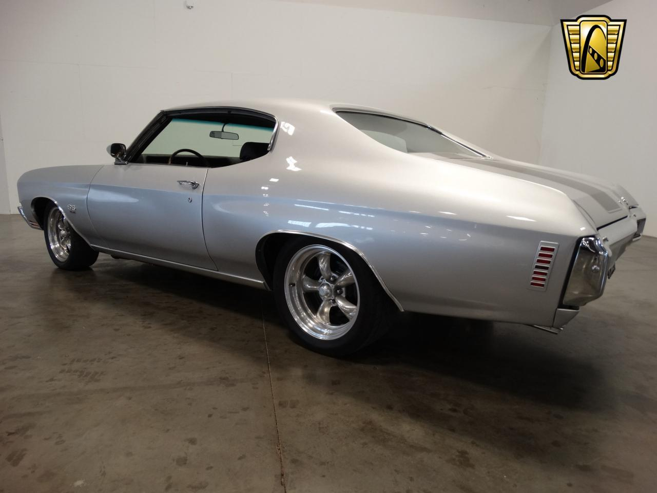 Large Picture of '70 Chevelle - L7GX