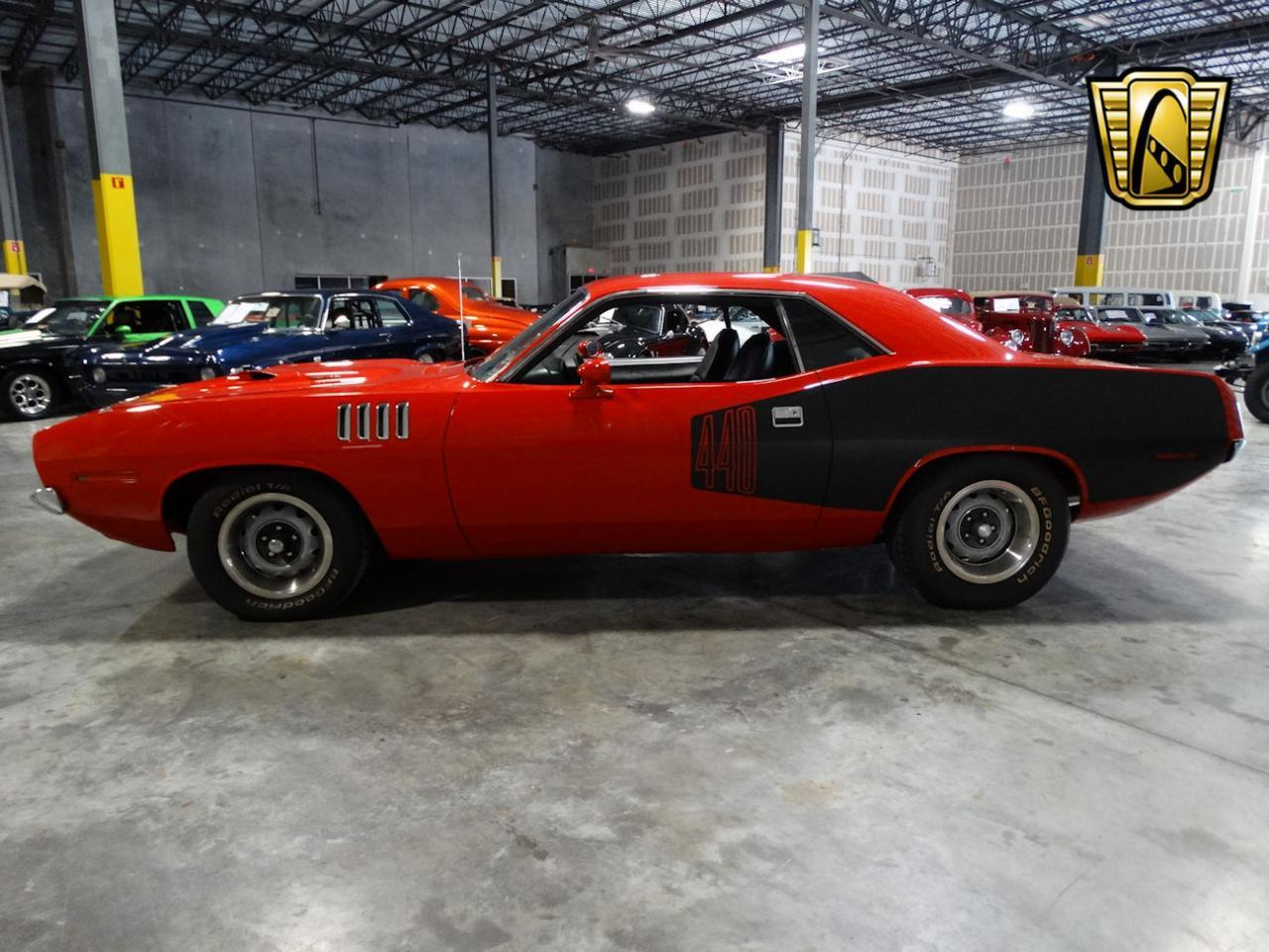 Large Picture of Classic '71 Plymouth Barracuda located in Florida - $63,000.00 - L7H0