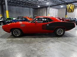 Picture of Classic '71 Barracuda - $63,000.00 Offered by Gateway Classic Cars - Fort Lauderdale - L7H0