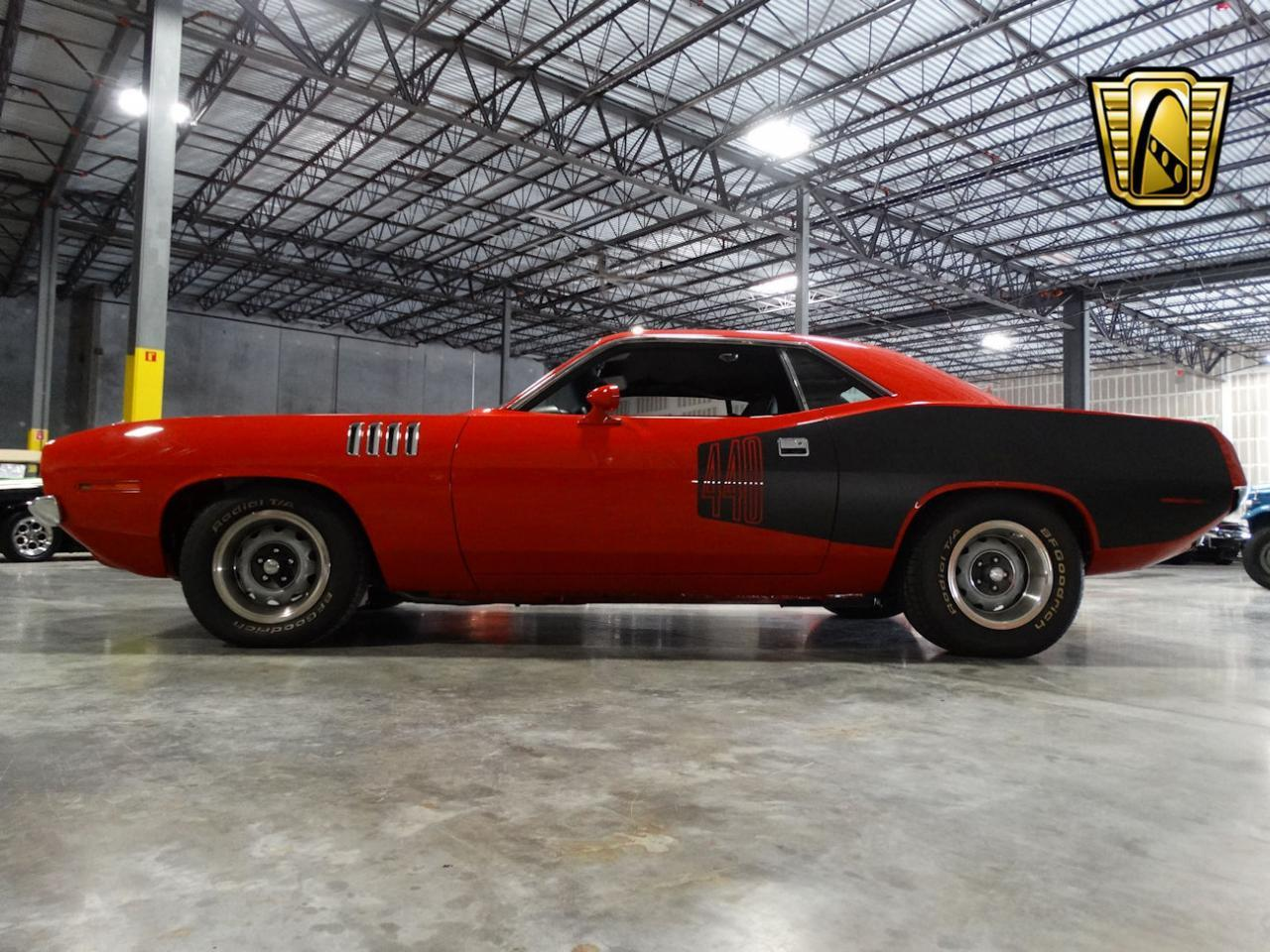 Large Picture of 1971 Barracuda - $63,000.00 - L7H0