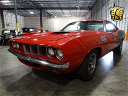 Picture of '71 Barracuda located in Florida Offered by Gateway Classic Cars - Fort Lauderdale - L7H0