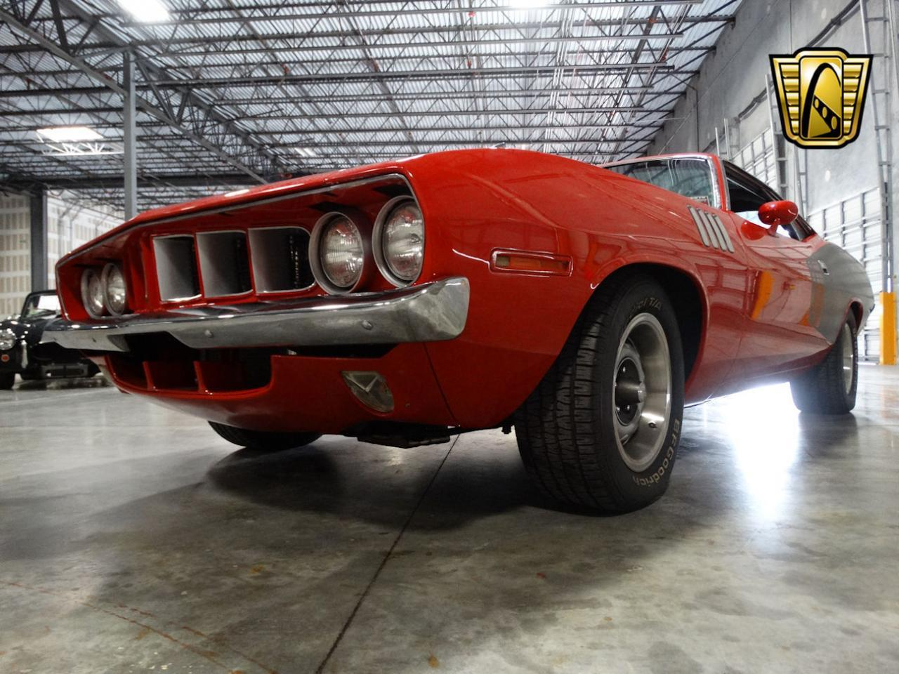 Large Picture of Classic '71 Barracuda located in Coral Springs Florida - $63,000.00 Offered by Gateway Classic Cars - Fort Lauderdale - L7H0