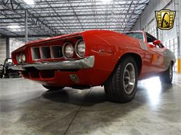 Picture of Classic 1971 Barracuda located in Coral Springs Florida - $63,000.00 - L7H0