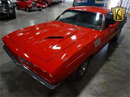 Picture of '71 Barracuda - $63,000.00 Offered by Gateway Classic Cars - Fort Lauderdale - L7H0