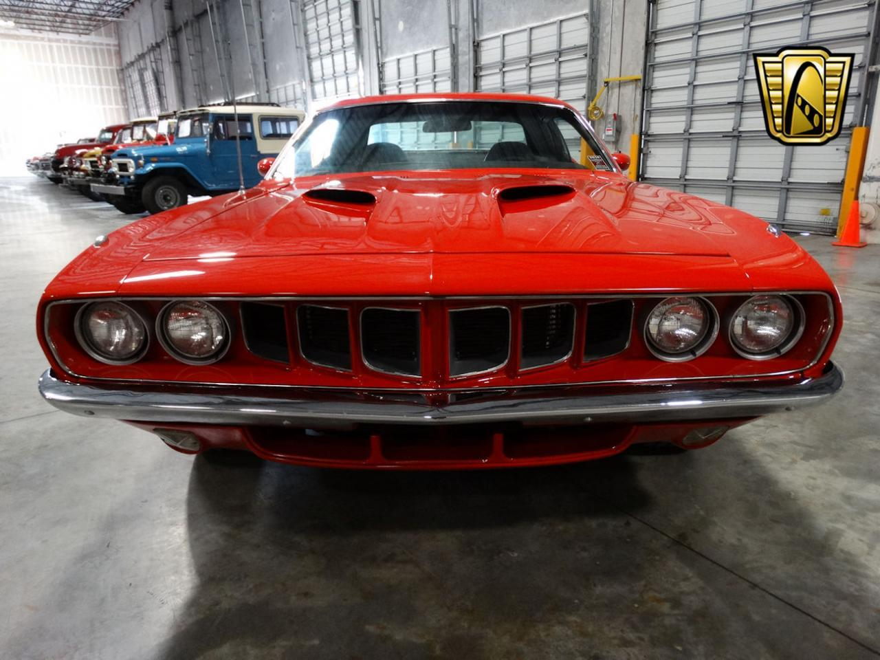 Large Picture of '71 Plymouth Barracuda located in Coral Springs Florida - $63,000.00 - L7H0