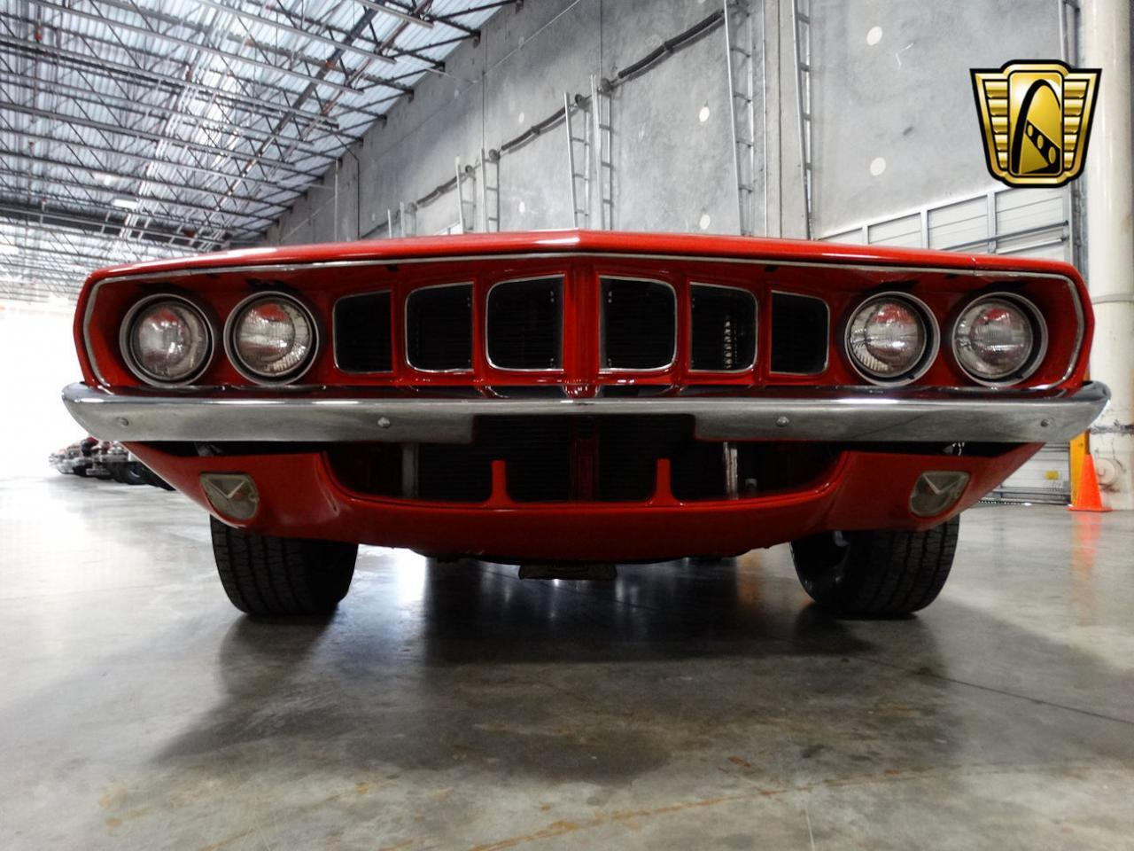 Large Picture of Classic '71 Barracuda located in Florida - L7H0