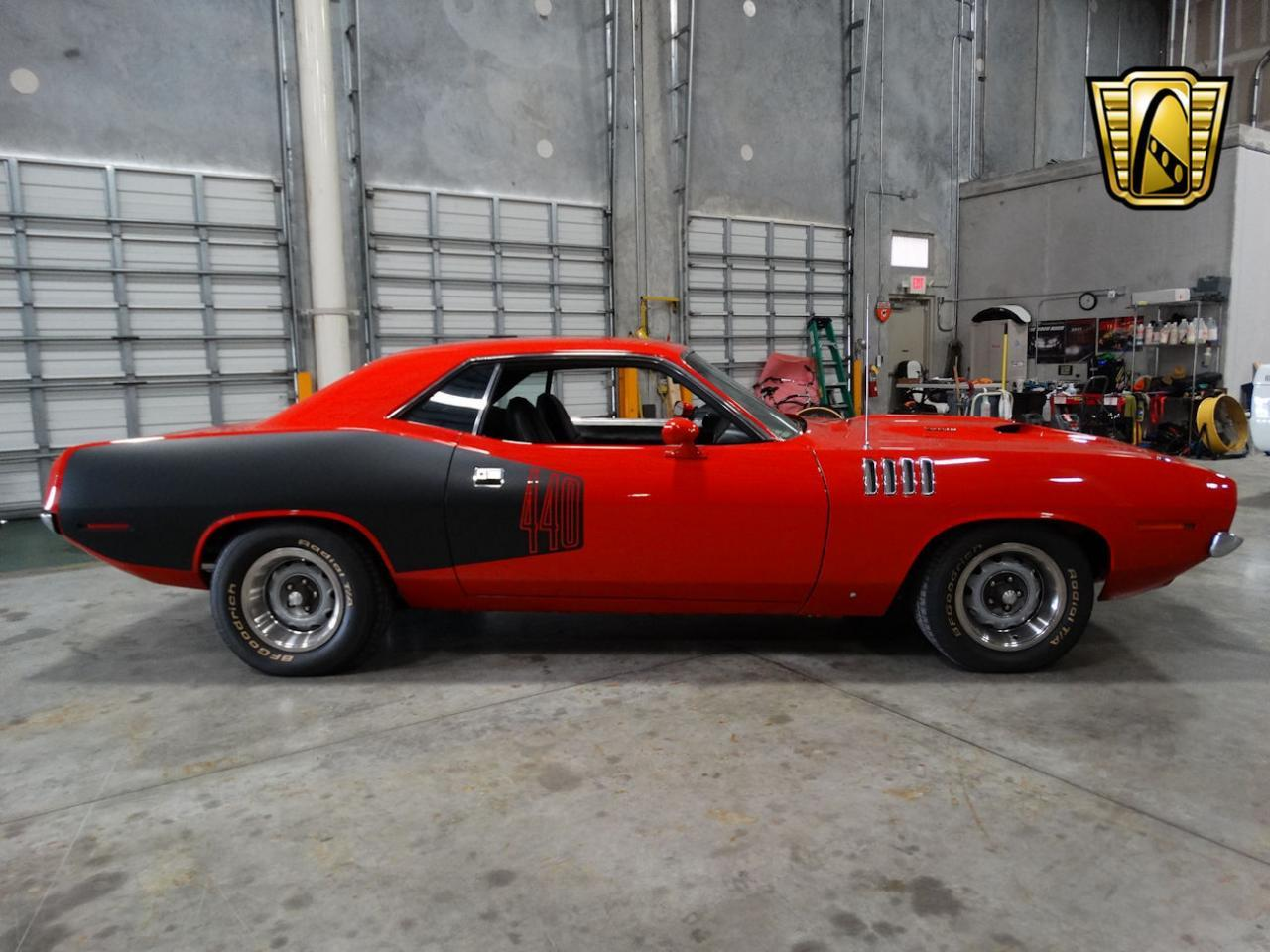 Large Picture of Classic 1971 Plymouth Barracuda located in Florida - $63,000.00 Offered by Gateway Classic Cars - Fort Lauderdale - L7H0