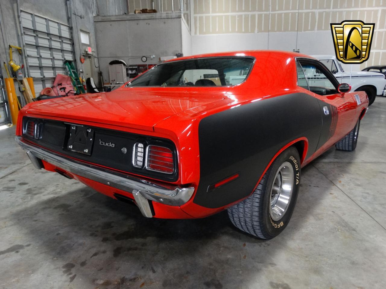Large Picture of 1971 Plymouth Barracuda located in Florida - $63,000.00 Offered by Gateway Classic Cars - Fort Lauderdale - L7H0