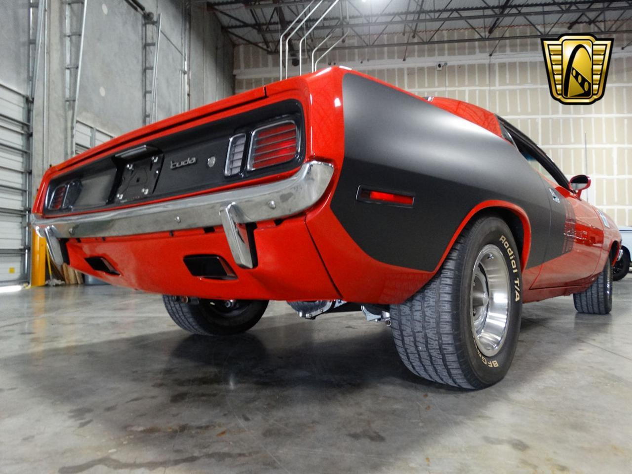 Large Picture of '71 Plymouth Barracuda located in Florida - $63,000.00 - L7H0