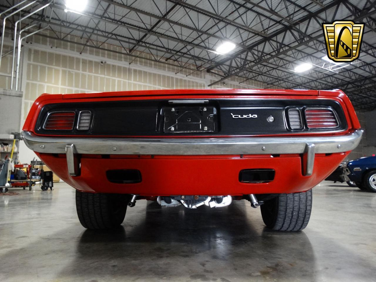 Large Picture of 1971 Plymouth Barracuda located in Florida Offered by Gateway Classic Cars - Fort Lauderdale - L7H0