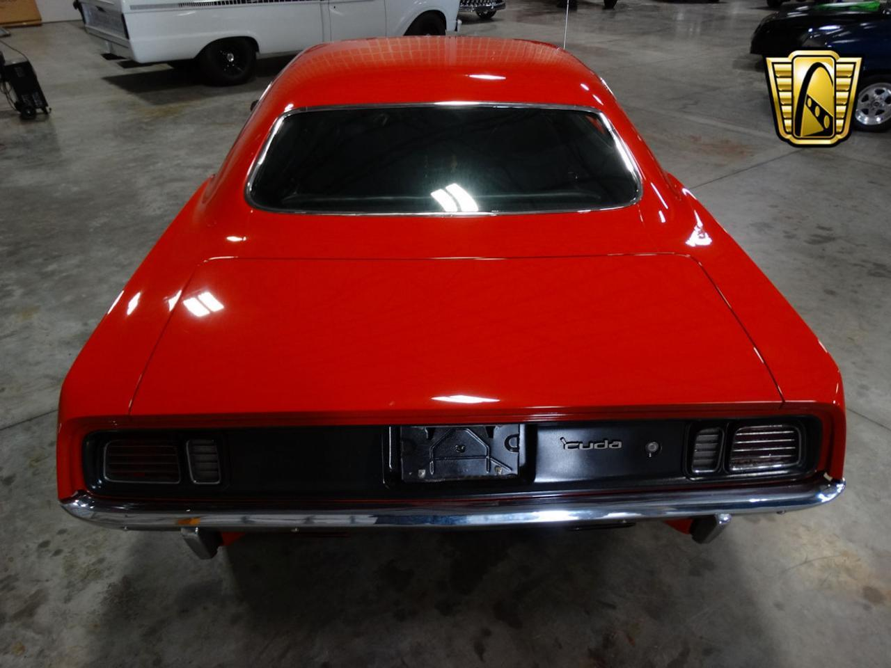 Large Picture of 1971 Barracuda Offered by Gateway Classic Cars - Fort Lauderdale - L7H0