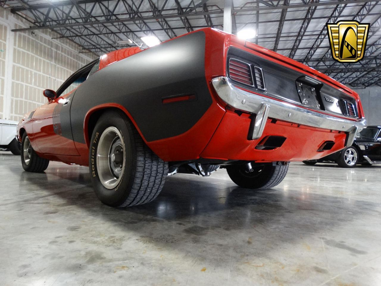 Large Picture of '71 Barracuda - $63,000.00 - L7H0