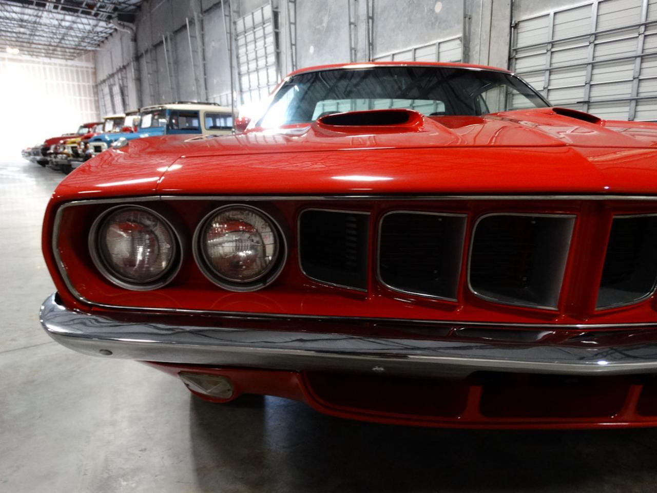 Large Picture of 1971 Barracuda located in Coral Springs Florida - $63,000.00 Offered by Gateway Classic Cars - Fort Lauderdale - L7H0