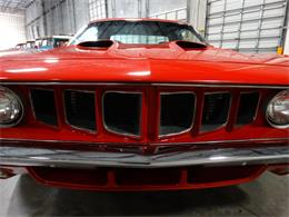 Picture of Classic 1971 Plymouth Barracuda located in Coral Springs Florida - L7H0