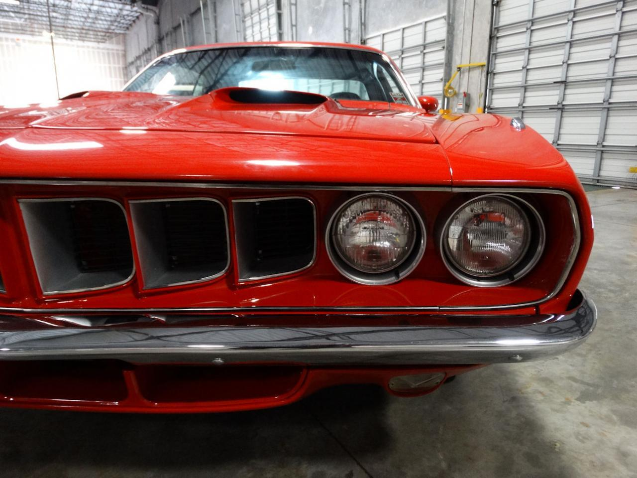 Large Picture of Classic 1971 Barracuda Offered by Gateway Classic Cars - Fort Lauderdale - L7H0