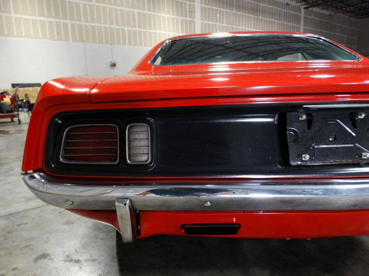 Large Picture of Classic 1971 Plymouth Barracuda - L7H0