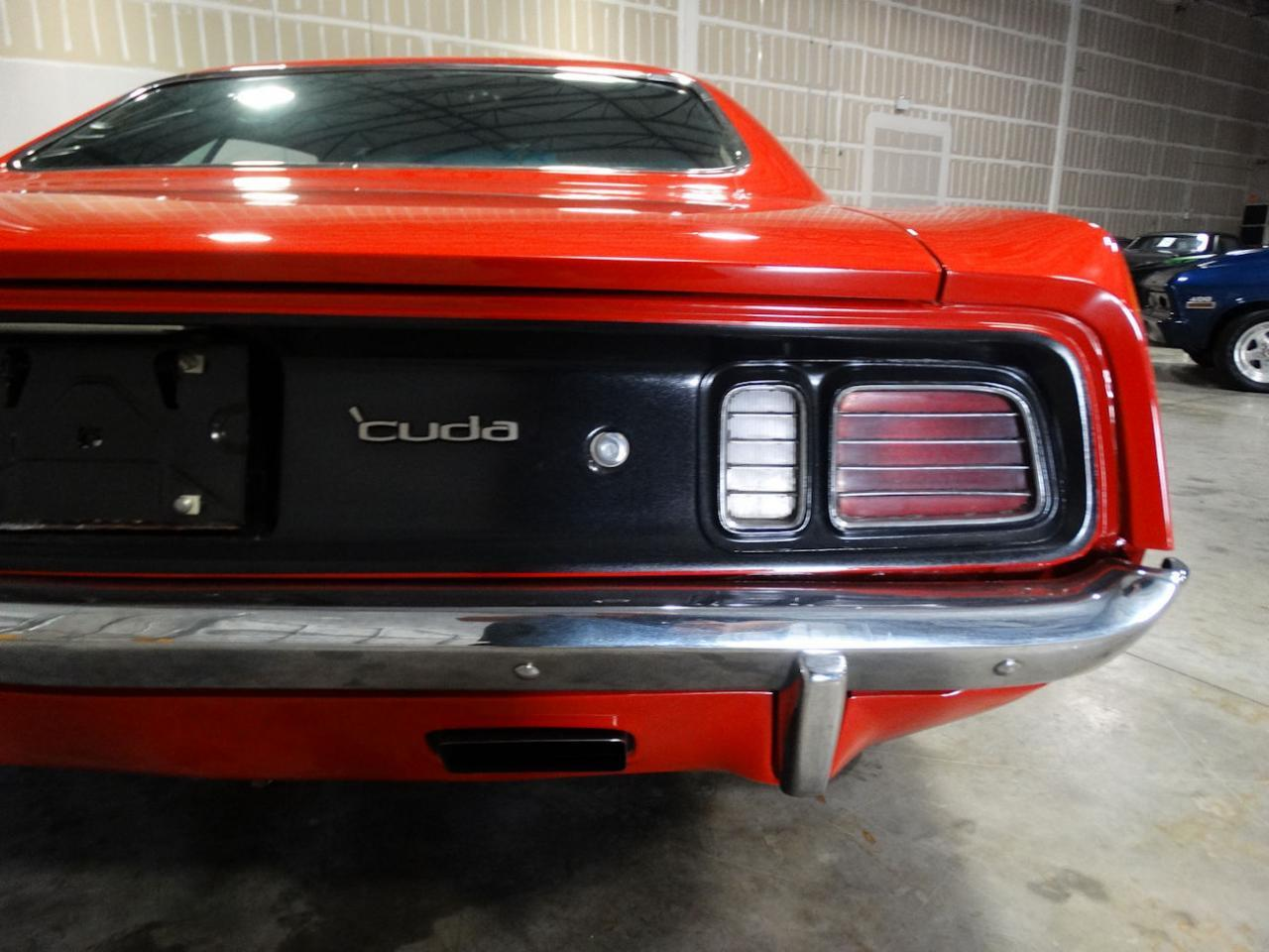 Large Picture of Classic 1971 Plymouth Barracuda located in Florida - $63,000.00 - L7H0
