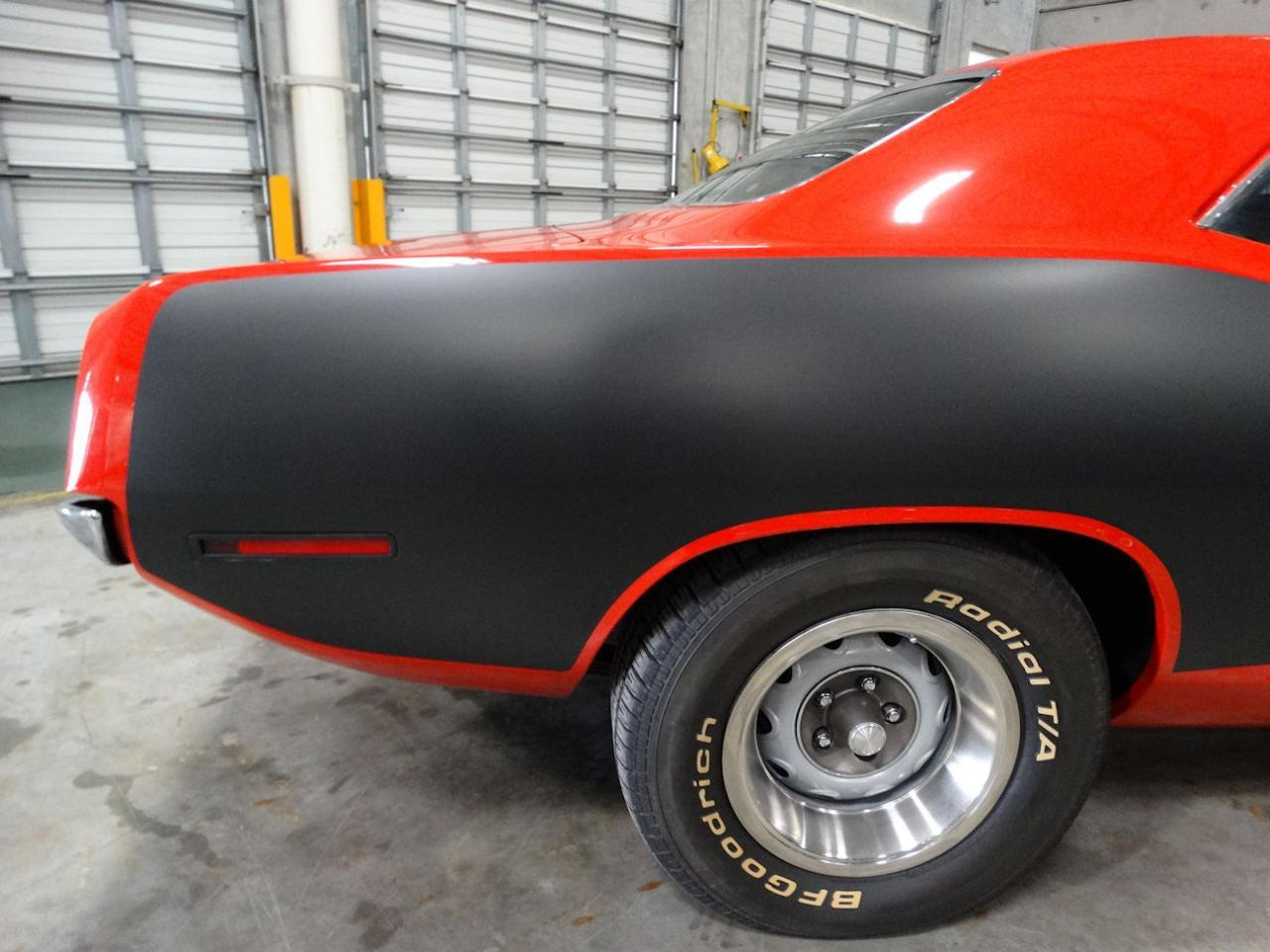 Large Picture of 1971 Plymouth Barracuda Offered by Gateway Classic Cars - Fort Lauderdale - L7H0