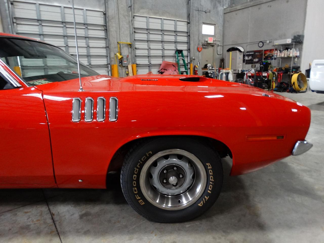 Large Picture of Classic '71 Plymouth Barracuda located in Coral Springs Florida - $63,000.00 - L7H0