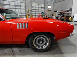 Picture of Classic '71 Plymouth Barracuda Offered by Gateway Classic Cars - Fort Lauderdale - L7H0