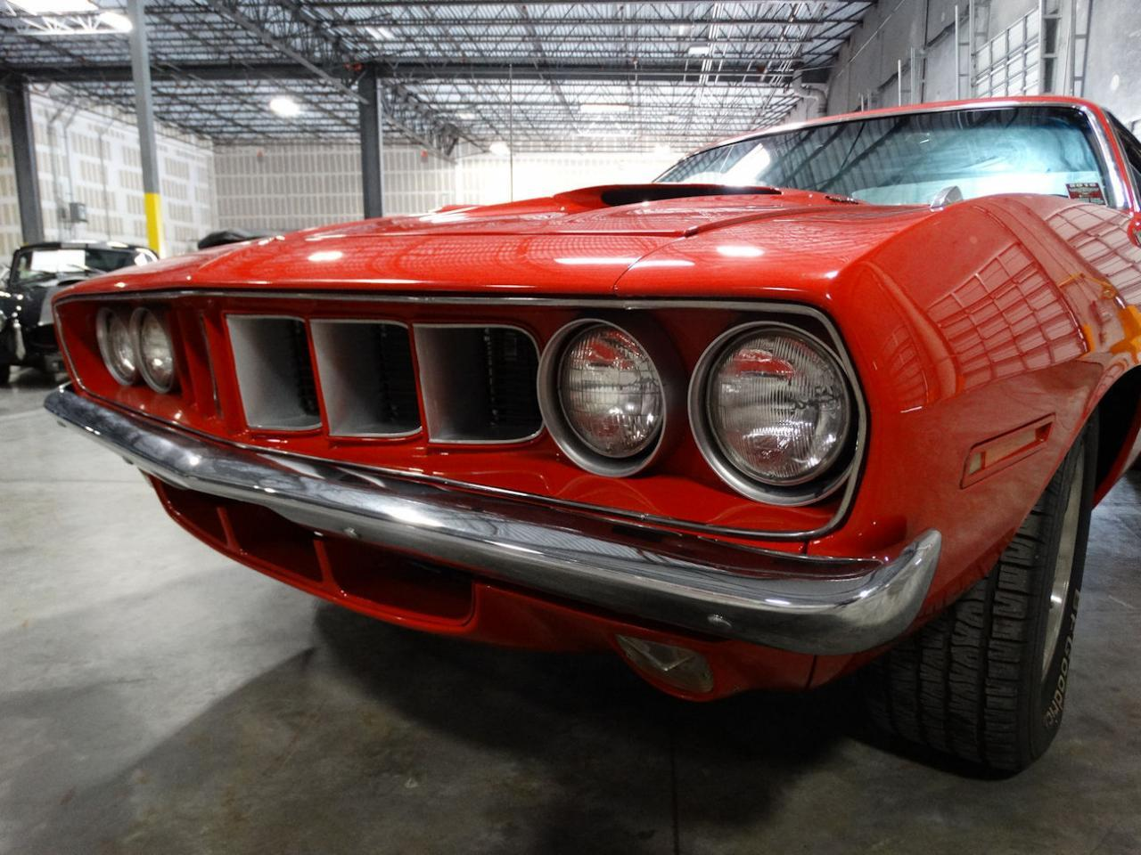 Large Picture of '71 Plymouth Barracuda located in Coral Springs Florida - $63,000.00 Offered by Gateway Classic Cars - Fort Lauderdale - L7H0