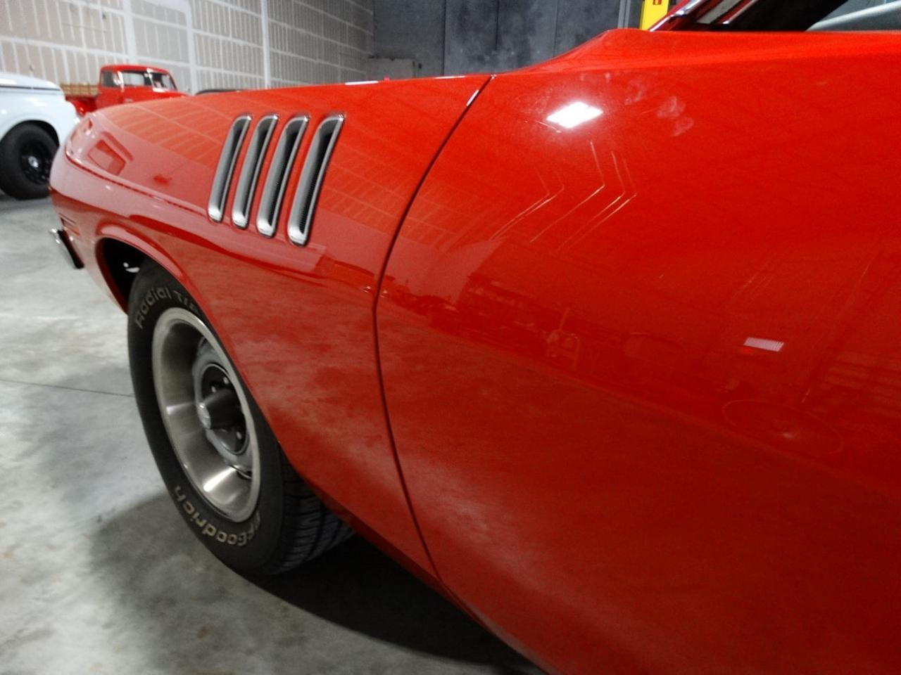Large Picture of Classic '71 Plymouth Barracuda located in Florida - L7H0