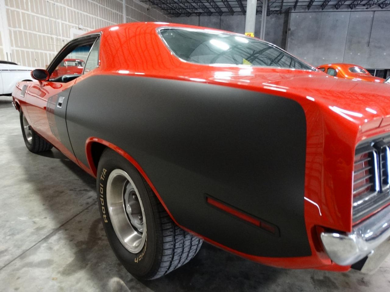 Large Picture of Classic 1971 Plymouth Barracuda located in Coral Springs Florida - $63,000.00 Offered by Gateway Classic Cars - Fort Lauderdale - L7H0