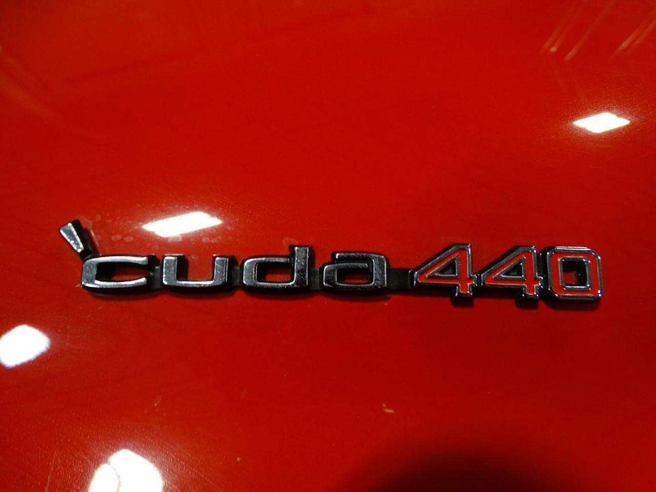 Large Picture of Classic '71 Barracuda - $63,000.00 Offered by Gateway Classic Cars - Fort Lauderdale - L7H0
