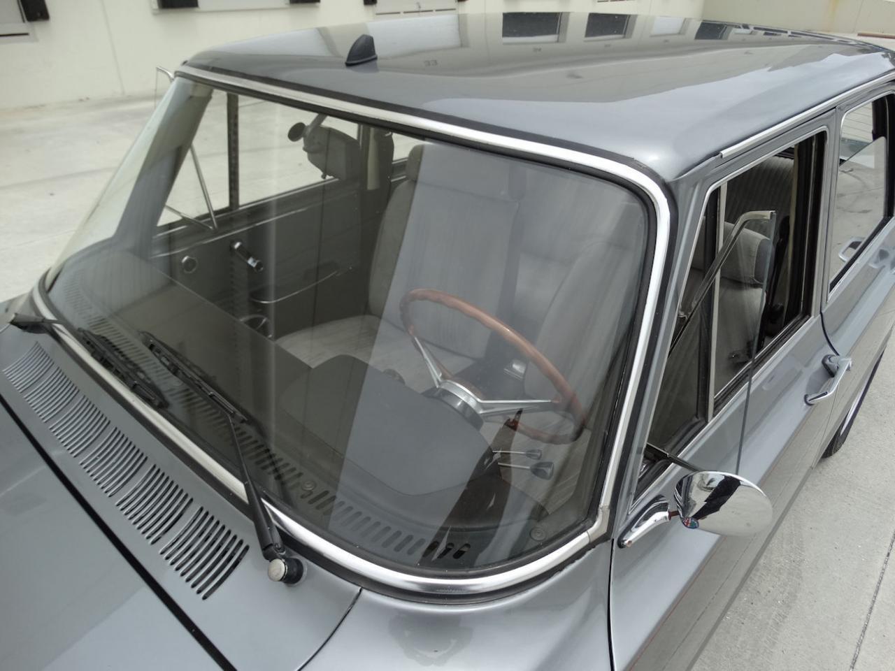 Large Picture of '72 Giulia Super 1600 - L7H1