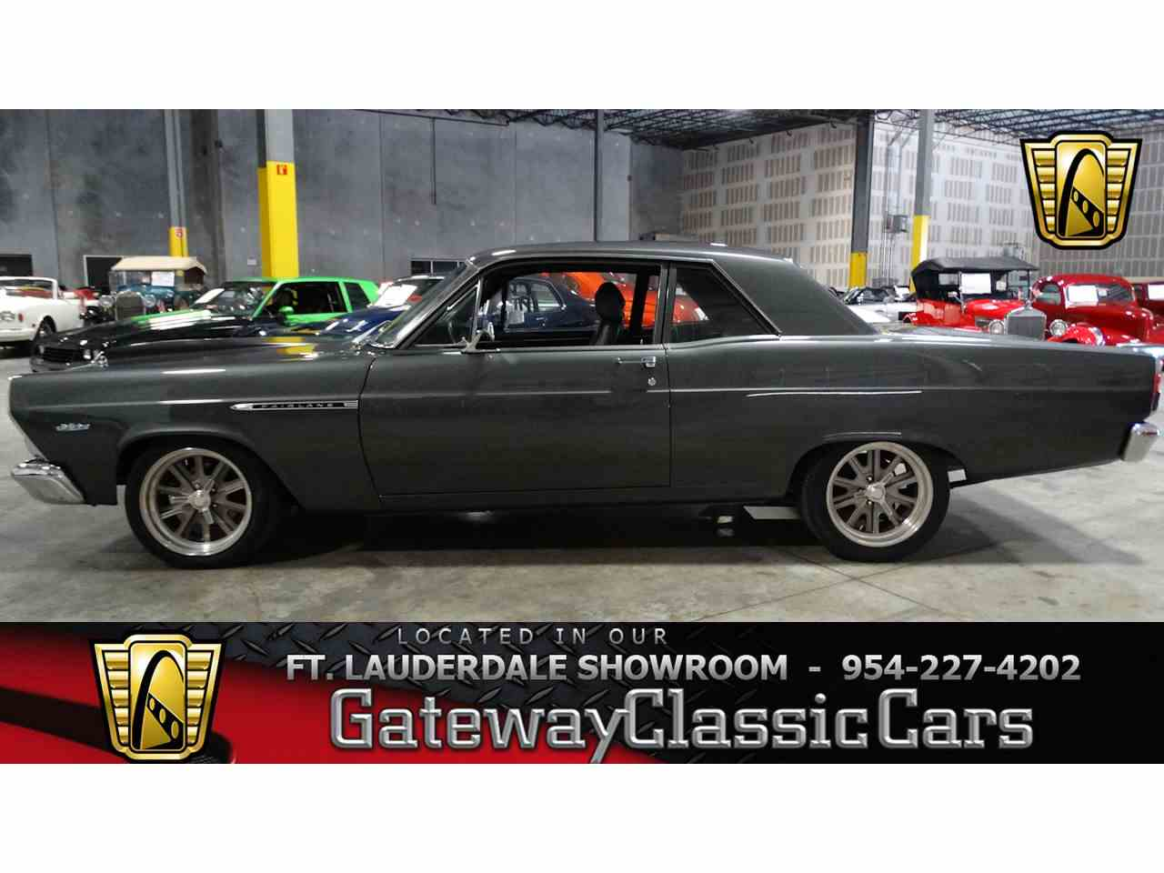 Large Picture of '67 Fairlane located in Florida - $27,995.00 - L7H3