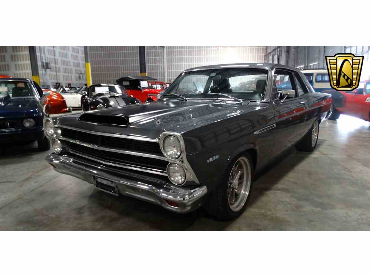 Large Picture of '67 Fairlane located in Coral Springs Florida - $27,995.00 - L7H3