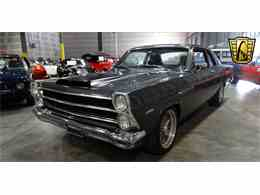 Picture of Classic '67 Fairlane located in Florida - $27,995.00 Offered by Gateway Classic Cars - Fort Lauderdale - L7H3